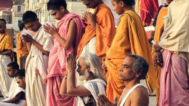 Святейший Престол - индуистам: вместе строить братство