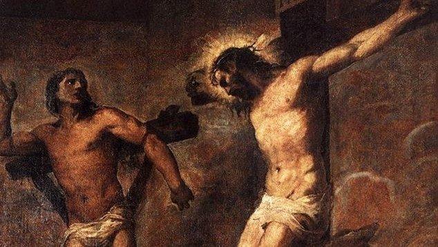 Crucifixo - Sexta-feira Santa