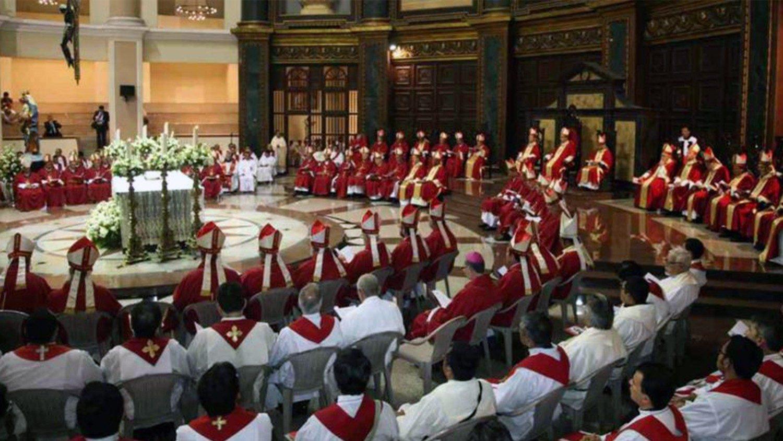Kết quả hình ảnh cho Episcopal Conference of Latin America