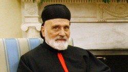 Card. Nasrallah Boutros Sfeir dies aged 98