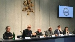 """The Economy of Francesco"", 26-28 marzo 2020 ad Assisi, la presentazione in Sala Stampa Vaticana"