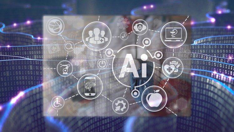 AI y la robótica. Ambas muy útiles si aplicadas apropiadamente en favor de la humanidad