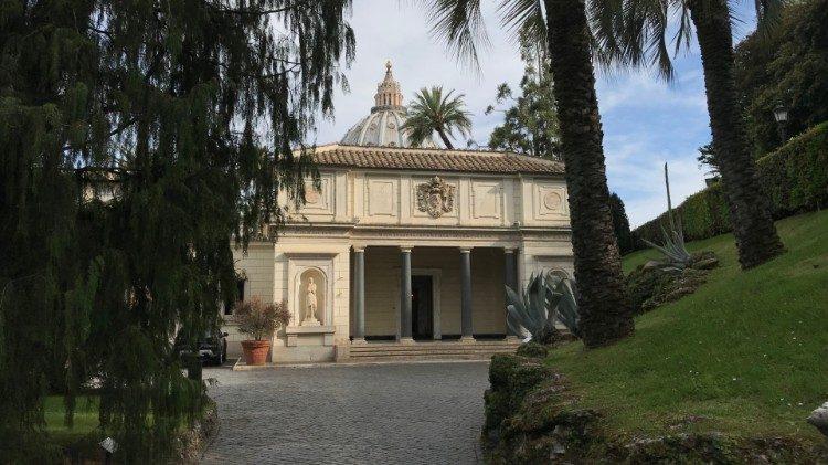Academia Pontificia de las Ciencias Sociales