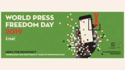 World Press Freedom Day 2019