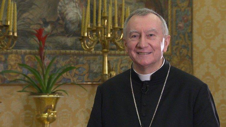 Cardinal Pietro Parolin looks ahead to Pope Francis' Apostolic Visit to Bulgaria and North Macedonia