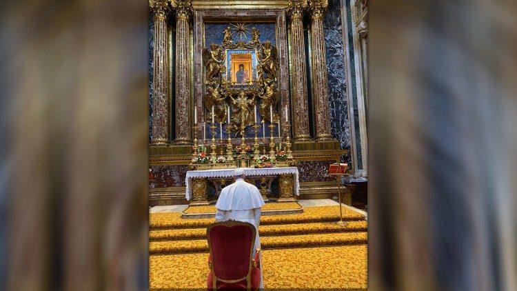 Молитва до Богородиці