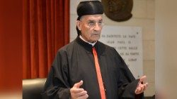 Le cardinal Béchara Raï appelle au secours la communauté internationale