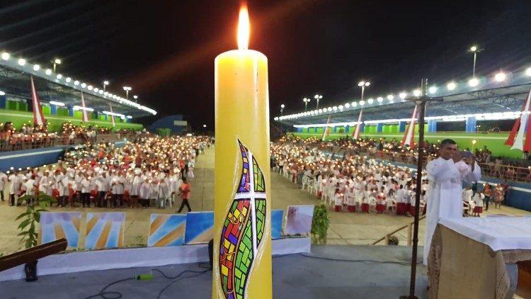 Bildergebnis für amazona synode