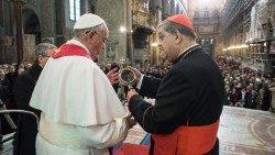 Cardinale Sepe: la pandemia ha portato alla luce una fede più autentica