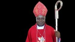 Archbishop Abel Gabuza of South Africa (Photo: courtesy of Sentimental Photography, Kimberly, SA)