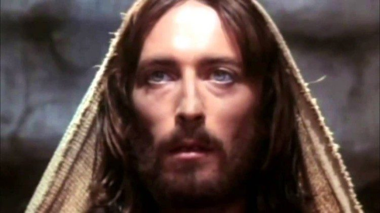 Jesus of Nazareth the great work of Franco Zeffirelli
