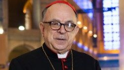Cardinal Raymundo Damasceno Assis