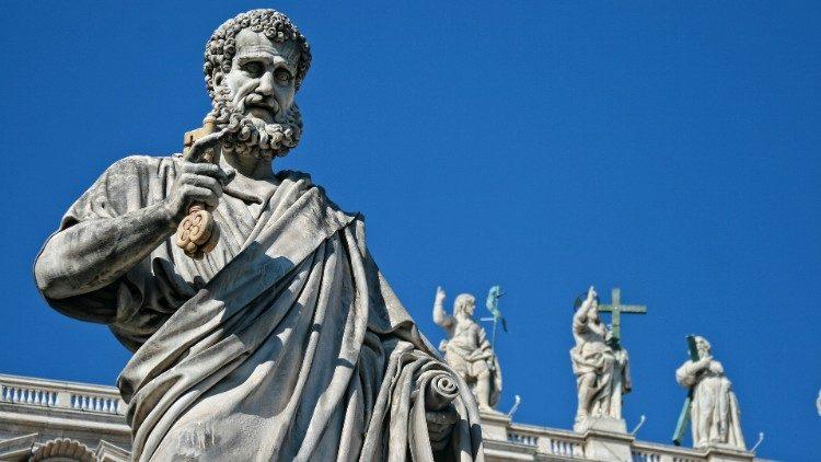Dogmas são verdades de fé que a Igreja ensina como reveladas por Deus