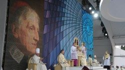 2010.09.19 Papa Benedetto XVI Beatificazione Card. John Henry Newman