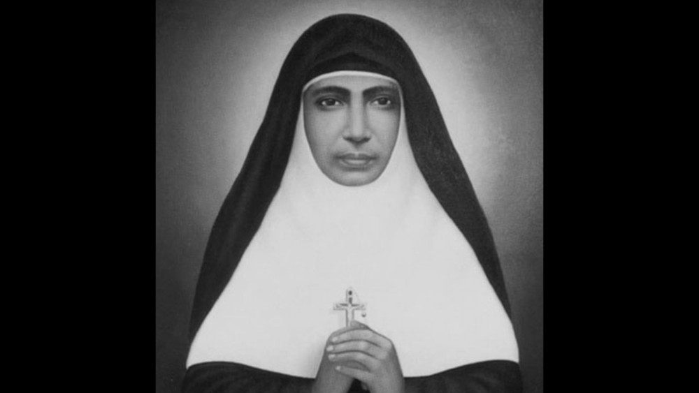 Maria Teresa Chiramel Mankidiyan