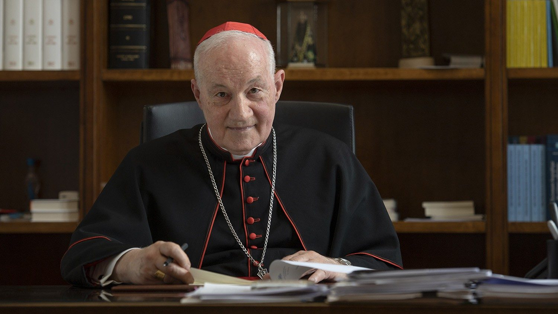 « Le célibat (d'un prêtre) n'est pas un dogme, mais un lien très intime » (Cardinal Marc Ouellet) Cq5dam.thumbnail.cropped.1500.844