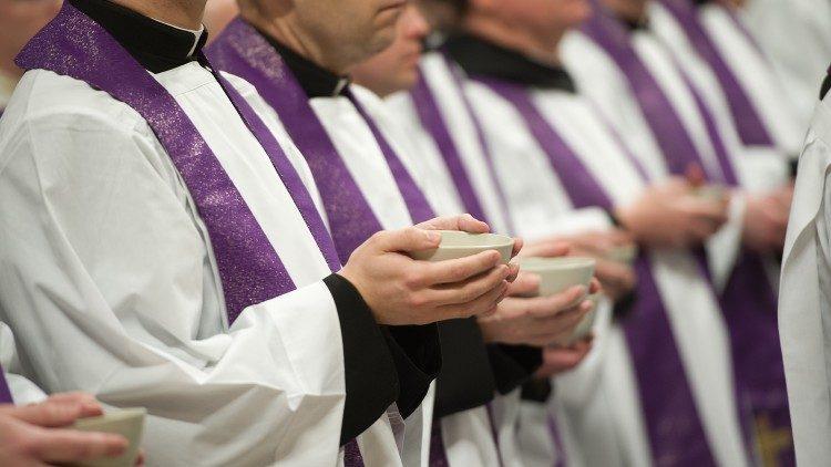 L'Église vénézuélienne compte 804 séminaristes.