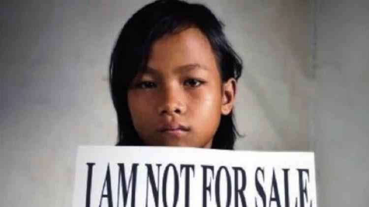 2019.07.12 La tratta di esseri umani rimane un problema irrisolto in Vietnam