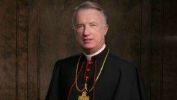 Bishop Michael J. Bransfield, former Ordinary of the Diocese of Wheeling-Charleston (USA)