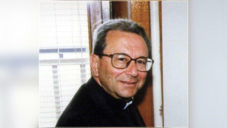 Padre Borgomeo