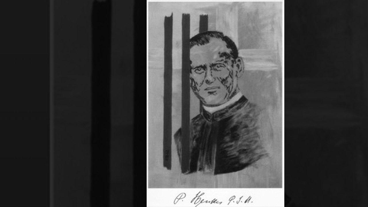 """La Beatificazione di Richard Henkes, """"martire dell'amore per il prossimo"""""""