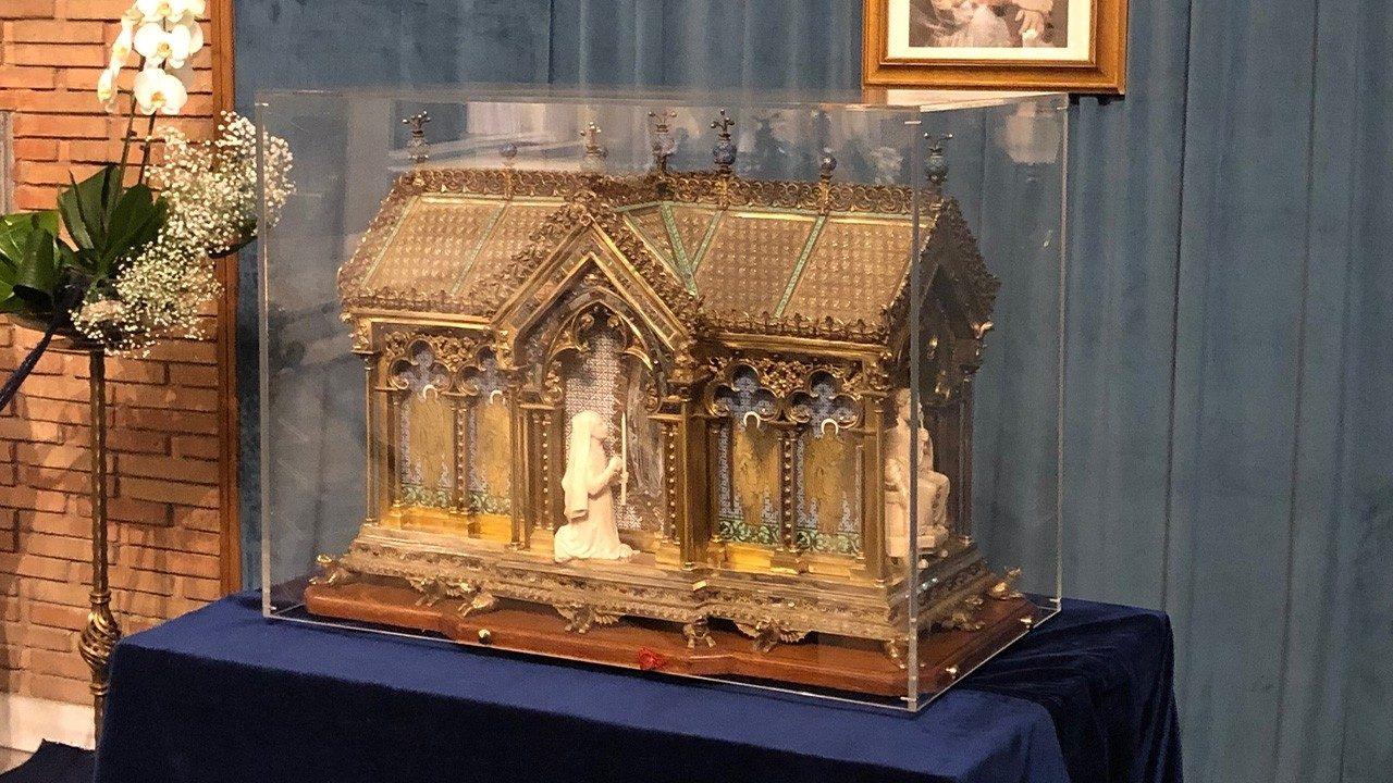 Mons. Nosiglia: Santa Bernadette interceda per tutti gli scartati del mondo