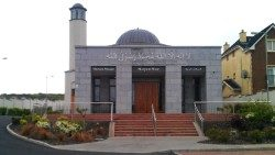 Masjim Maryam mosque in Galway, Ireland