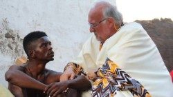 Fr Renato Chiera has dedicated his life to the street children of Rio de Janeiro