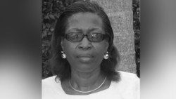 Mrs. Faustine Brou, parish secretary at St. Cecile, killed in Abidjan, Ivory Coast