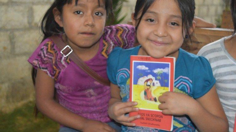 Kinh Thánh cho trẻ em