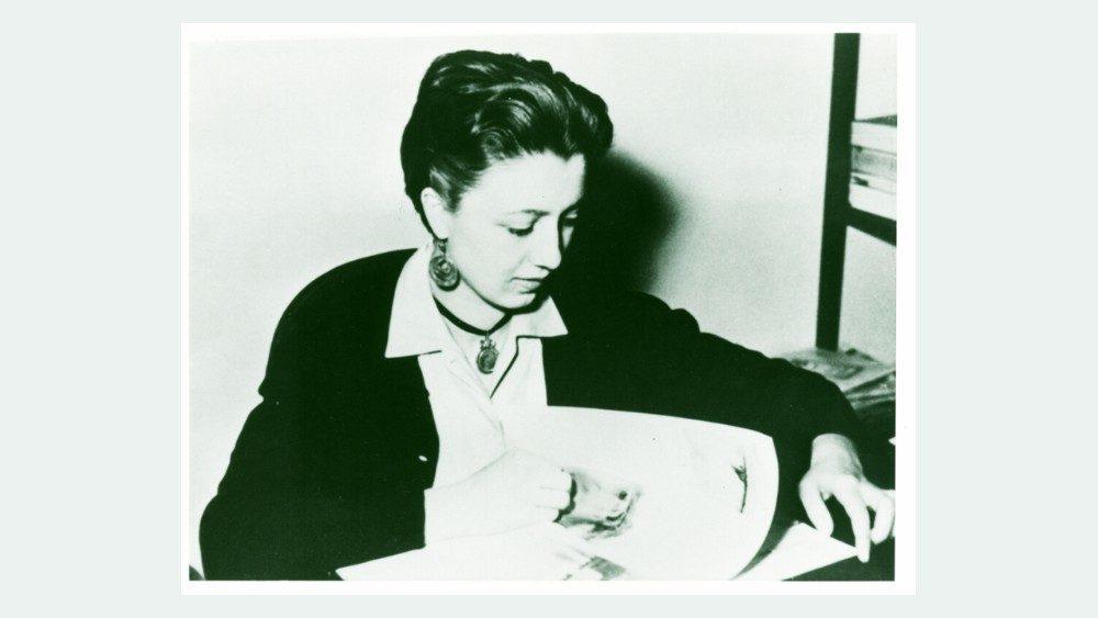 La ya beata Benedetta Bianchi