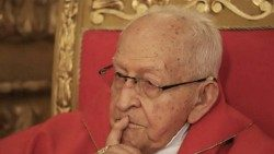 Cardinal Pimiento of Colombia dies at age 100