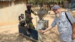 História do padre Pier Luigi Maccalli é o retrato da instabilidade do Sahel