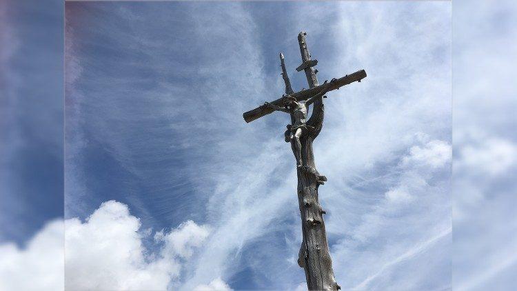 2019.09.12 croce crocifisso montagna