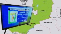 Zambian Bishops launch Catholic TV: Lumen TV Zambia