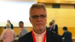 Rev. Dr Martin Junge, Secretary General Lutheran World Federation