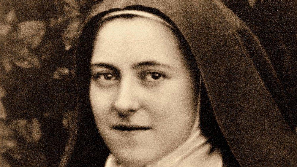 Santa Teresa di Lisieux, una delle personalità che l'Unesco celebrerà nel 2023