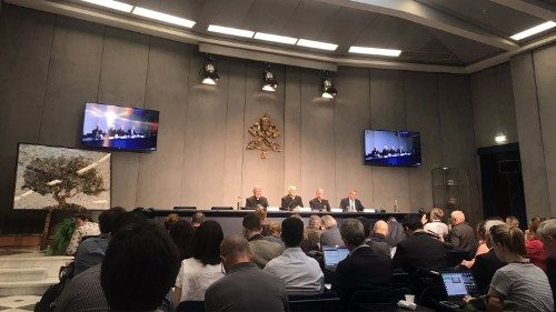 Press Conference for the Synod on the Pan-Amazon Region, 3 October 2019