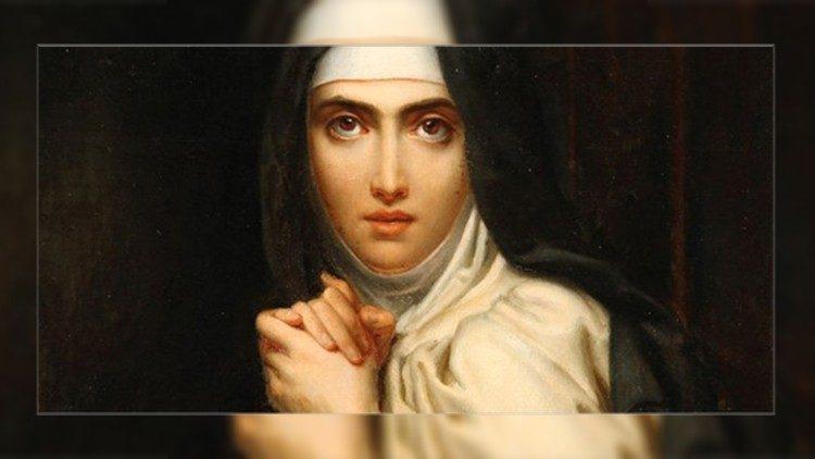 Santa Teresa de Jesus (de Ávila), Virgem e Doutora da Igreja