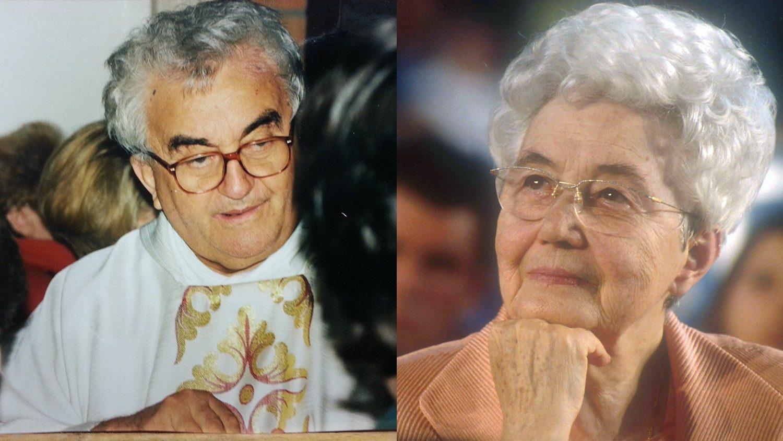 Beatificazioni Chiara Lubich e don Benzi: chiusa la fase diocesana