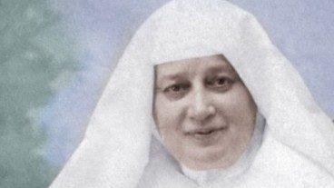 È Beata Maria Emilia Riquelme, la suora amica dei poveri