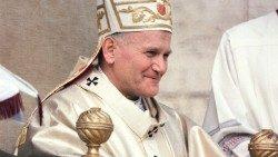 Neue Radio-Akademie: 100 Jahre Johannes Paul II. (1)