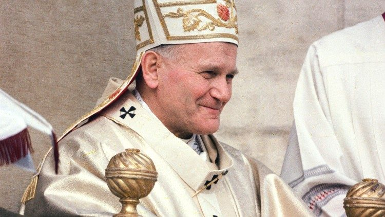 Los Obispos Polacos Piden Que Se Proclame A San Juan Pablo