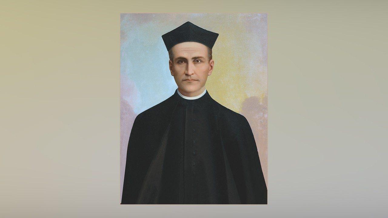 È Beato padre Emilio Moscoso, martire dell'Eucaristia