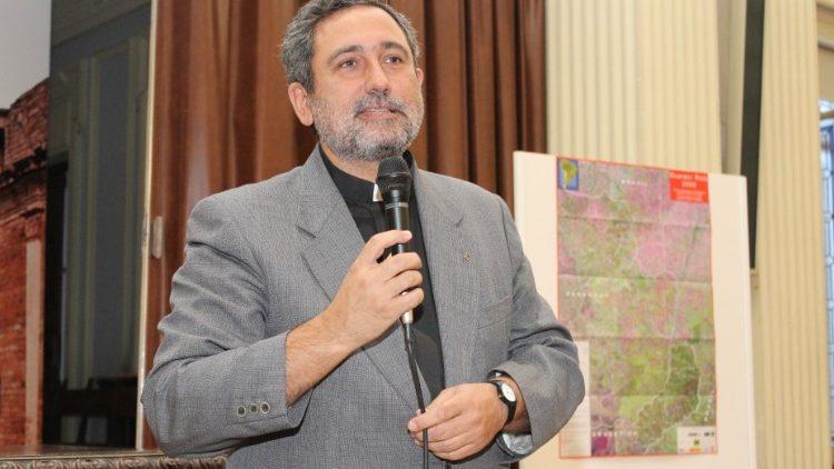 ĐTC Phanxicô bổ nhiệm Bộ trưởng Bộ Kinh tế