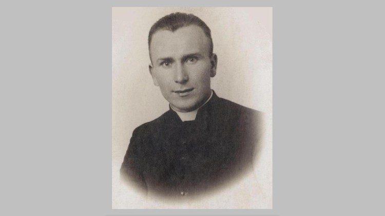 Zgilotynowany przez gestapo ks. Jan Macha będzie beatyfikowany