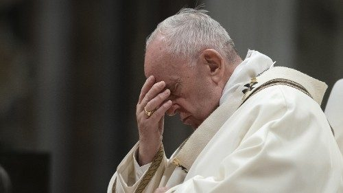 Pope, religious leaders to pray for Lebanon on July 1