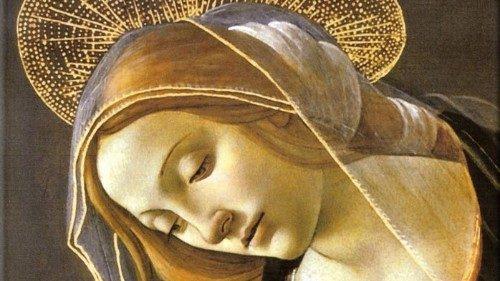 Cardeal Filoni: Maria, cooperadora de uma história sagrada numa terra especial