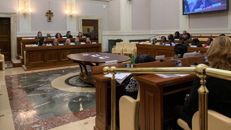 Châu Phi: Ủy ban các nữ Thẩm phán vì Quyền Xã hội ra đời