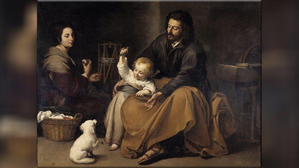 Année Spéciale Saint Joseph